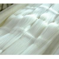 China Hot Sale Wholesale 27/29D 4A Natural Raw Silk Yarn For Weaving Knitting on sale