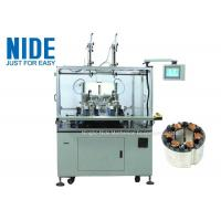 Buy cheap BLDC motor Stator Needle coil winder machine product