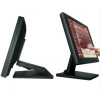 Buy cheap Industrial TFT / TN Panel Touch Screen Display Monitor 19 Inch VGA / DVI / USB Interface product