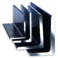 Buy cheap hot rolled 321 stainless steel angle bar product
