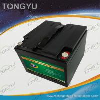 China Drag Racing Road Course Racing LiFePO4 Lithium Starter Battery 20Ah Cranking Amps wholesale