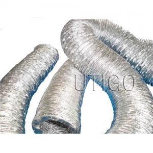 China Алюминиевый трубопровод wholesale