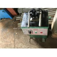 Buy cheap Gabion Mesh Wire Butt Welding Machine PE Hydraulic System 500x500x1000mm Overall size product