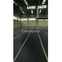Buy cheap Water Drainage Natural Synthetic Grass Underlay For Soccer Field Lightweight product