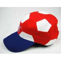 Buy cheap Wholesale and custom soft cotton printed sports cap OEM hats,made in China product