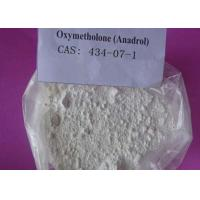 Buy cheap Bodybuilding Oral Anabolic Steroids Oxymetholone / Anadrol for muscle bulking and gain weight product