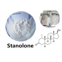 Safe Raw T Pure Testosterone Steroid Powder Stanolone Dihydrotestosterone 521-18-6