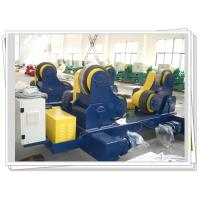 Buy cheap Automatic Pipe Welding Positioners Circular Job Seam Welding product