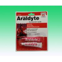 Buy cheap Transparent Epoxy AB Adhesive Fast Drying Super Glue for Wood product