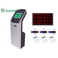 Buy cheap Ticket Queue Management Wireless Powerful Patient Call System product
