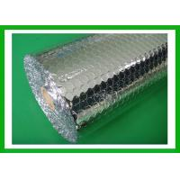 China Bubble Reflective Foil Insulation Wrap Aluminum Foil Heat Insulation Blanket on sale