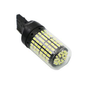 Buy cheap 24W Bau15s T20 7440 LED Car Rear Lights , 144SMD LED Auto Tail Lights product