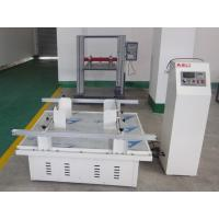 China AS-300 Simulating Transport Vibration Tester wholesale