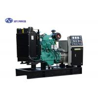 Buy cheap 3 Phase 25kVA 20kW Electric Diesel Generator Engine , Home Backup Generators product