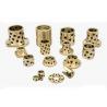 Buy cheap P0 P6 P5 P4 P2 Oil Grease Self Lubricating Bronze Bushings from wholesalers