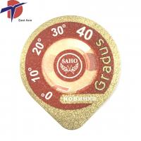 Buy cheap High  quality aluminum foil lids for all kind of wine cup/container, can print logo product