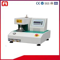 Buy cheap Bursting Strength Testing Machine product