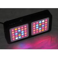 Buy cheap 250w 50leds Cree Led Grow Lights For Indoor System Cannabis 50 - 60Hz Long Lifespan product