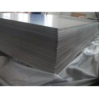 China Square / Rectangle Titanium Alloy Plate , 0.3 - 70mm Thickness Aerospace Ti Sheet on sale