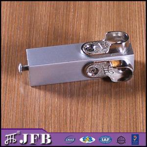 Buy cheap accesorios para las colocaciones de aluminio del guardarropa del hardware de los muebles del gabinete del estante del dormitorio product