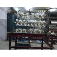 Quality Horizontal Vacuum Metalizing Machine Plastic Cutlery PVD Sputtering With Single Door for sale