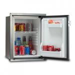 Manual Defrost Small Portable Freezer , DC 12V/24V Portable Electric Cooler For