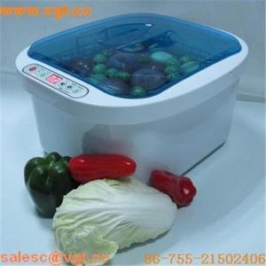 China Ультразвуковой Вегетабле уборщик (ультразвуковой уборщик плода) wholesale