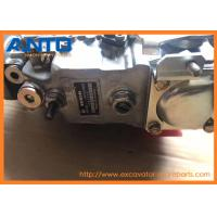 Buy cheap PC360-7 6D114 Diesel Engine Fuel Injection Pump Bosch 3920-4000-251 product