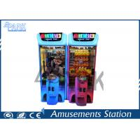 Buy cheap Electronic Crane Game Machine Acrylic Control Panel For Amusement Center product