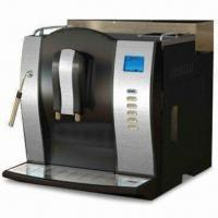 China Full-automatic Coffee Machine with Removable Water Tank on sale