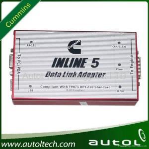 Buy cheap Cummins INLINE 5 INSITE 7.5 product