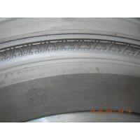 Buy cheap Polyurethane PU Foam Tire Mold for Stroller / Disabled Car , Mechanical Guide Wheel Tire Mold product