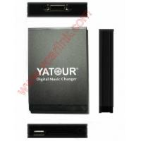 Buy cheap USB  adapter CD Changer(Yatour YT-M06) product