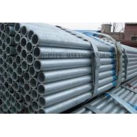 DIN 2391 E235 E355 Galvanized Steel Tube for Automobile , Cold Drawing Steel Tubing