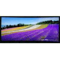 Buy cheap Specification of 105 Inch Curved TV Smart Curved OLED TVS 4k Curved OLED TVS Supplier product