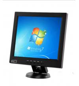 Buy cheap 真新しい12.1Inch TFT-LCDの高い明るさVGAは標準的な決断のモニターを入れました product