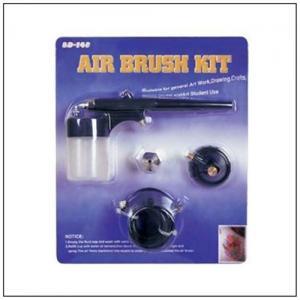 Buy cheap Ensemble d'aerographe product