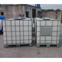 Buy cheap Treering IBC plastic water tanks made from China product