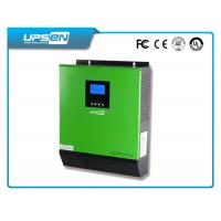 Buy cheap Off Grid Pure Sine Wave MPPT controller 1KW - 5Kw for solar project product
