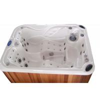 Buy cheap 3persons Mini Fish SPA With Two Pop - up Speakers (JCS-27) product