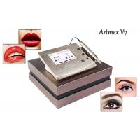 China Permanent make up machine artmex v7 with cosmetic digital tattoo pen on sale