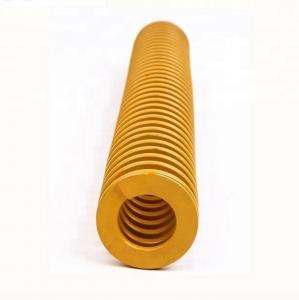 Buy cheap Steel ISO 10243 Custom Die Springs product