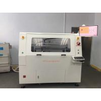Buy cheap High Speed Pcb Depaneling Machine In Line Router With Linear Guides / BladeYSATM from wholesalers