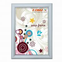 Buy cheap A1 Snap Display Frames, Indoor Advertising Changeable Poster Frames product