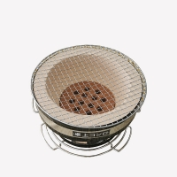 Buy cheap Ceramic Charcoal Barbecue Grill product