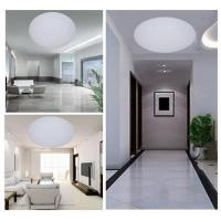 10W Indoor LED Ceiling Mounted Light Fixture 3000K , Surface Mount