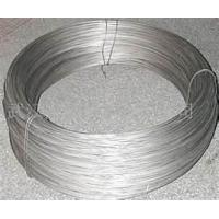 Buy cheap 5.5 - 18mm Gauge ASTM 316  Bright Stainless Steel Wire Rod HRAP for welding product