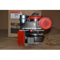 Buy cheap TURBOCHARGER,HX40W 4955152 FOR CUMMINS QSL-cummings diesel engine parts from wholesalers
