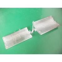 Buy cheap PMMA Plastic Precision Injection Moulding Fan Gate DME Base from wholesalers