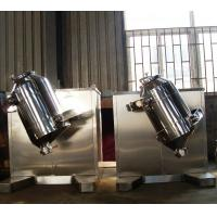 Buy cheap Multi Direction Pharmacy Powder Mixing Machine By Stainless Steel product